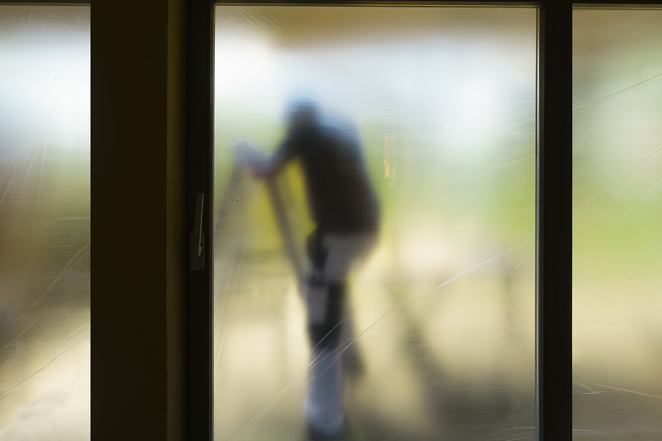 ✔ Fensterfolien anbringen lassen vom Fachbetrieb - Protecfolien