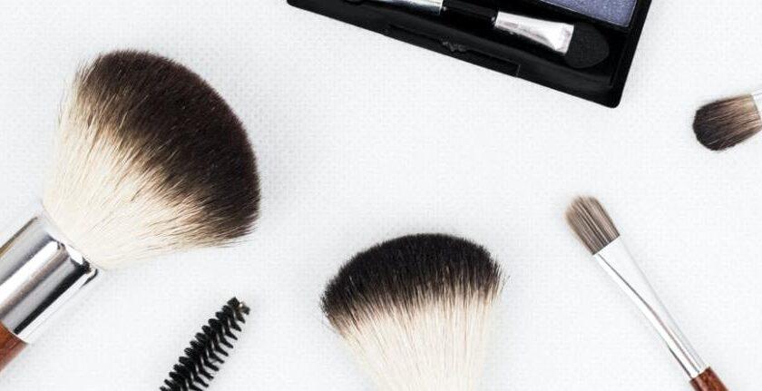 Puder Make Up