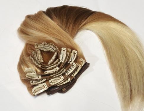 Die Möglichkeiten der unterschiedlichen Haarverlängerungen