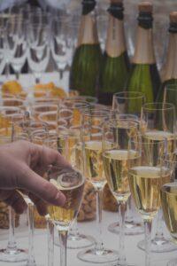 Getränke vom Partyservice Siegen